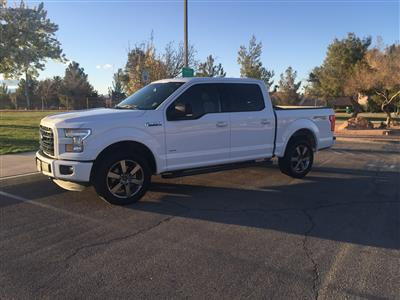 2015 Ford F-150 lease in Las Vegas,NV - Swapalease.com