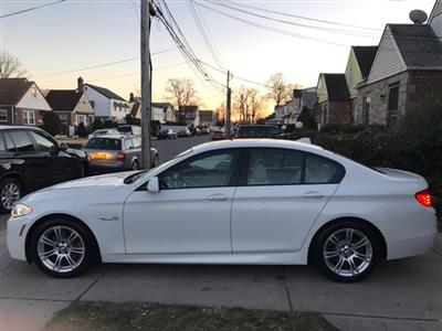 2014 BMW 5 Series lease in Laurelton,NY - Swapalease.com