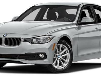 2016 BMW 3 Series lease in Cliffside Park,NJ - Swapalease.com