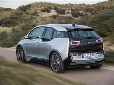 2016 BMW i3 lease in Livermore,CA - Swapalease.com