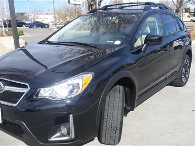 2016 Subaru XV Crosstrek lease in Denver,CO - Swapalease.com