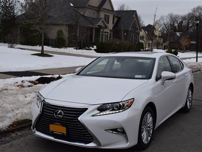 2017 Lexus ES 350 lease in Buffallo,NY - Swapalease.com