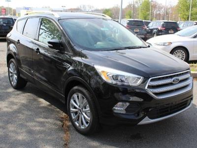 2017 Ford Escape lease in Philadelphia,PA - Swapalease.com