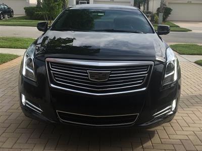 2016 Cadillac XTS lease in West Palm Beach,FL - Swapalease.com