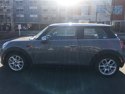 2015 MINI Cooper lease in Chelsea,MA - Swapalease.com