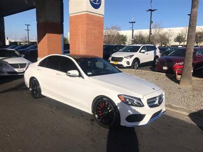2016 Mercedes-Benz C-Class lease in Corona,CA - Swapalease.com