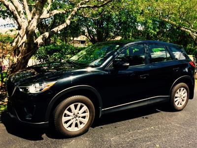 2015 Mazda CX-5 lease in Boca Roton,FL - Swapalease.com