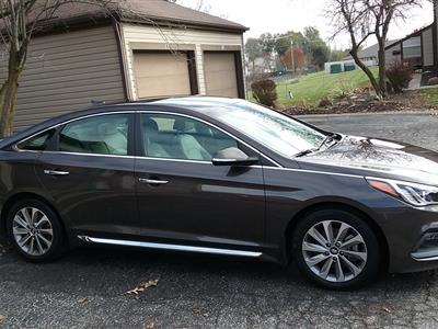 2015 Hyundai Sonata lease in Columbus,OH - Swapalease.com