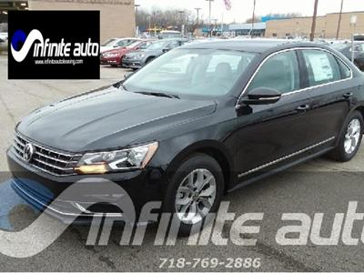 2017 Volkswagen Passat lease in Brooklyn,NY - Swapalease.com