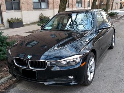 2015 BMW 3 Series lease in Chicago,IL - Swapalease.com