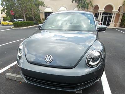2016 Volkswagen Beetle lease in Jupiter,FL - Swapalease.com