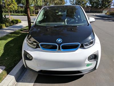2014 BMW i3 lease in Huntington Beach,CA - Swapalease.com