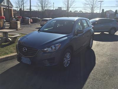 2016 Mazda CX-5 lease in Rockville,MD - Swapalease.com