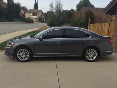 2016 Volkswagen Passat lease in Thousand Oaks,AL - Swapalease.com