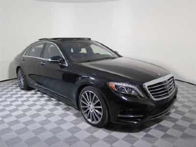 2015 Mercedes-Benz S-Class lease in Vienna,WV - Swapalease.com
