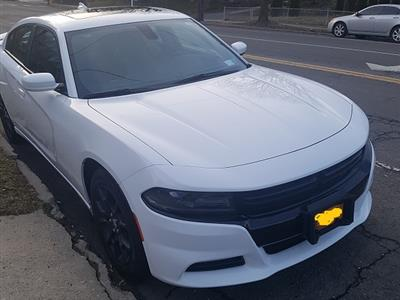 2016 Dodge Charger lease in Yonkers,NY - Swapalease.com