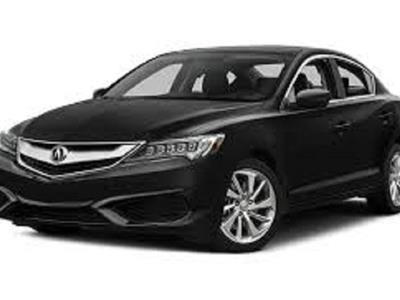 2016 Acura ILX lease in Seattle,WA - Swapalease.com