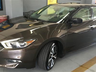 2016 Nissan Maxima lease in Pembroke Pines,FL - Swapalease.com