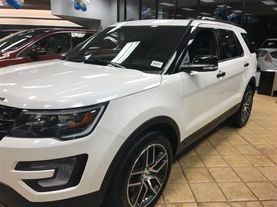 2017 Ford Explorer lease in Rockaway,NJ - Swapalease.com