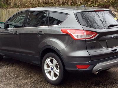 2015 Ford Escape lease in cincinnati,OH - Swapalease.com