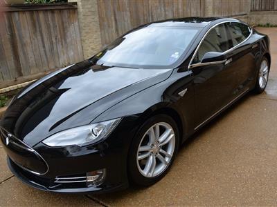 2015 Tesla Model S lease in Memphis,TN - Swapalease.com