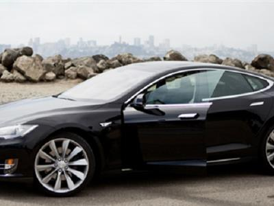 2015 Tesla Model S lease in Memphis,TN - Swapalease.com
