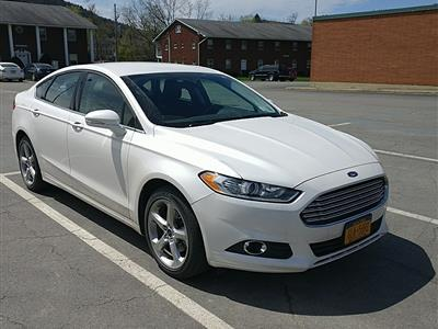 2016 Ford Fusion lease in Conklin,NY - Swapalease.com