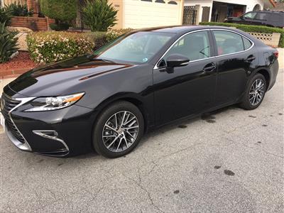 2016 Lexus ES 350 lease in Manhattan Beach,CA - Swapalease.com