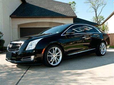 2016 Cadillac XTS lease in Missouri City,TX - Swapalease.com
