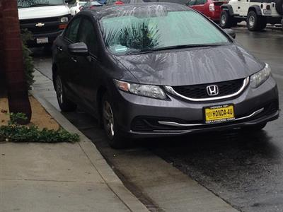 2015 Honda Civic lease in Los Angeles,CA - Swapalease.com