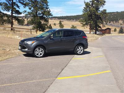 2015 Ford Escape lease in Evergreen ,CO - Swapalease.com