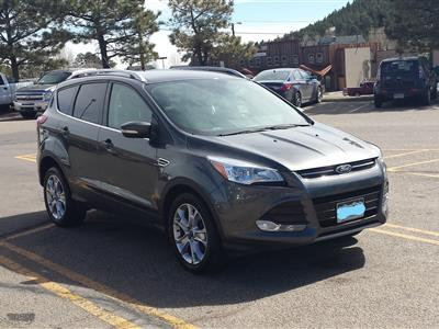 2016 Ford Escape lease in Evergreen ,CO - Swapalease.com