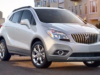 2015 Buick Encore lease in Chicago,IL - Swapalease.com