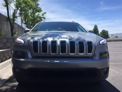 2016 Jeep Cherokee lease in Salt Lake City,UT - Swapalease.com