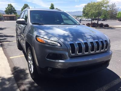2016 Jeep Cherokee lease in Salt Lake City,UT - Swapalease.com