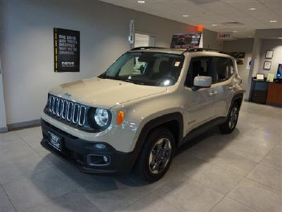2015 Jeep Renegade lease in Sag Harbor,NY - Swapalease.com