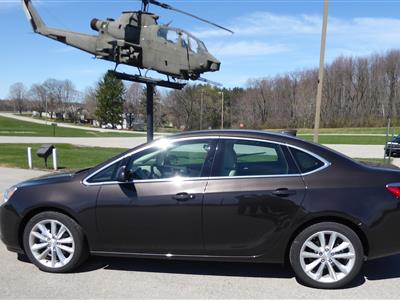 2015 Buick Verano lease in Butler,PA - Swapalease.com