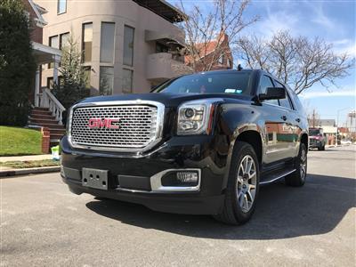 2015 GMC Yukon lease in baldwin,NY - Swapalease.com