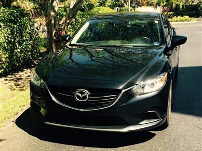 2015 Mazda MAZDA6 lease in Boca Roton,FL - Swapalease.com