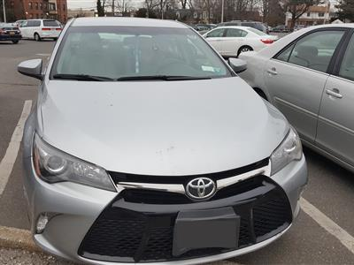 2015 Toyota Camry lease in Wootmere,NY - Swapalease.com