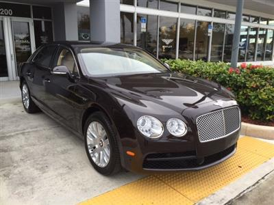 2015 Bentley Continental Flying Spur lease in Coral Springs,FL - Swapalease.com