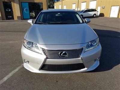 2014 Lexus ES 350 lease in Orlando,FL - Swapalease.com