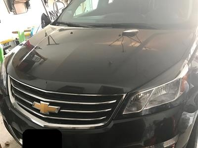 2016 Chevrolet Traverse lease in Chicago,IL - Swapalease.com