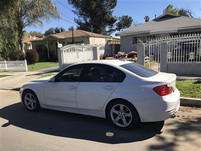2015 BMW 3 Series lease in Reseda,CA - Swapalease.com