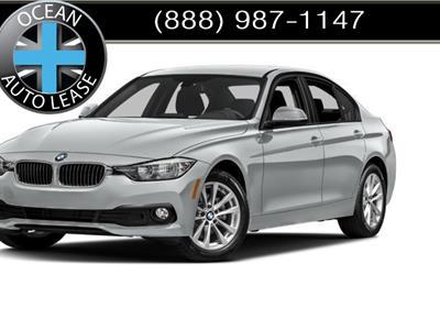 2017 BMW 3 Series lease in Brooklyn NY,NJ - Swapalease.com
