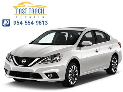 2017 Nissan Sentra lease in Ft Lauderdale,FL - Swapalease.com