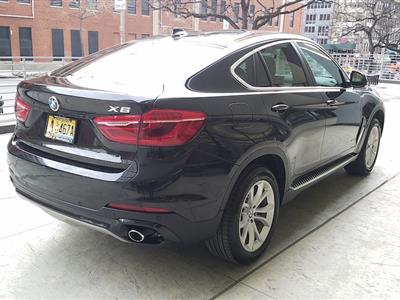 2017 Bmw X6 Lease In Middletown Nj Swapalease Com