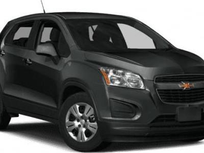 2016 Chevrolet Trax lease in Estero,FL - Swapalease.com