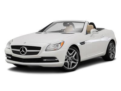 2016 Mercedes-Benz SLK-Class lease in North Miami Beach,FL - Swapalease.com