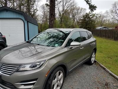 2016 Lincoln MKC lease in Newtonville,NJ - Swapalease.com